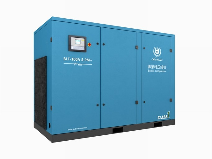 BLT-40GVP变频空压机