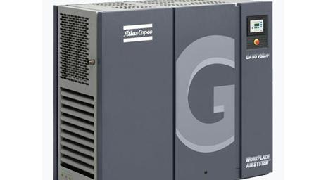 阿特拉斯空压机机电动机持续发热是由哪些原因引起的?