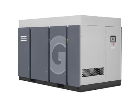 阿特拉斯GA160-280喷油螺杆空压机