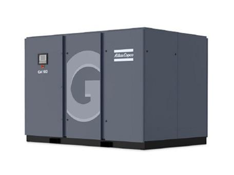 阿特拉斯GA90-160螺杆空压机