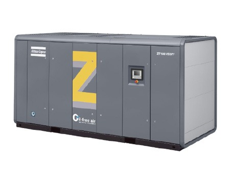 Z55-900 (VSD)无油空压机