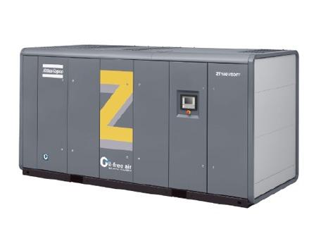 阿特拉斯Z55-900 (VSD)无油机