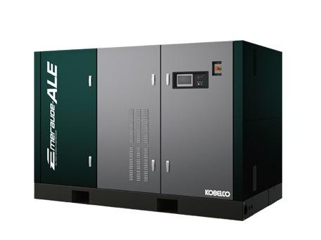 132-275A ALE系列无油空压机