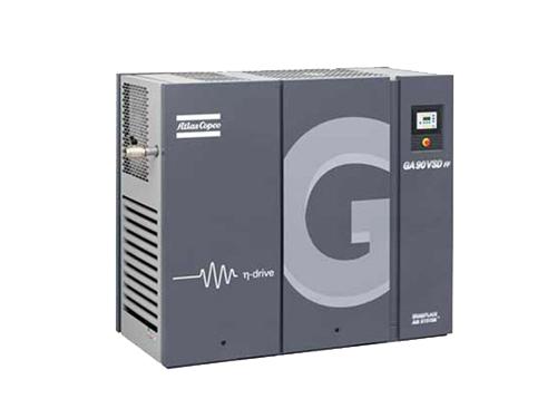 节能省电空压机